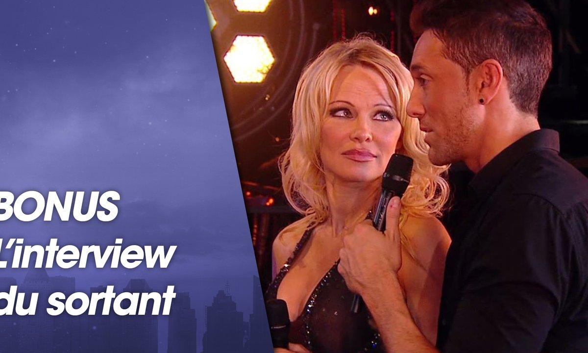 """EXCLU - Pamela Anderson : """"Avec Maxime, on a plein de projets"""""""