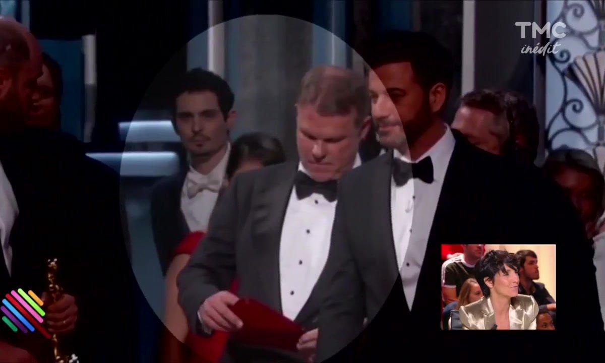 La boulette des Oscars enfin expliquée