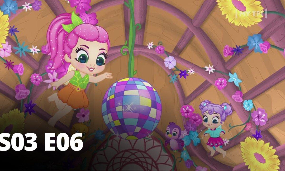 Hatchimals - S03 E06 - Boum à la ferme - partie 2