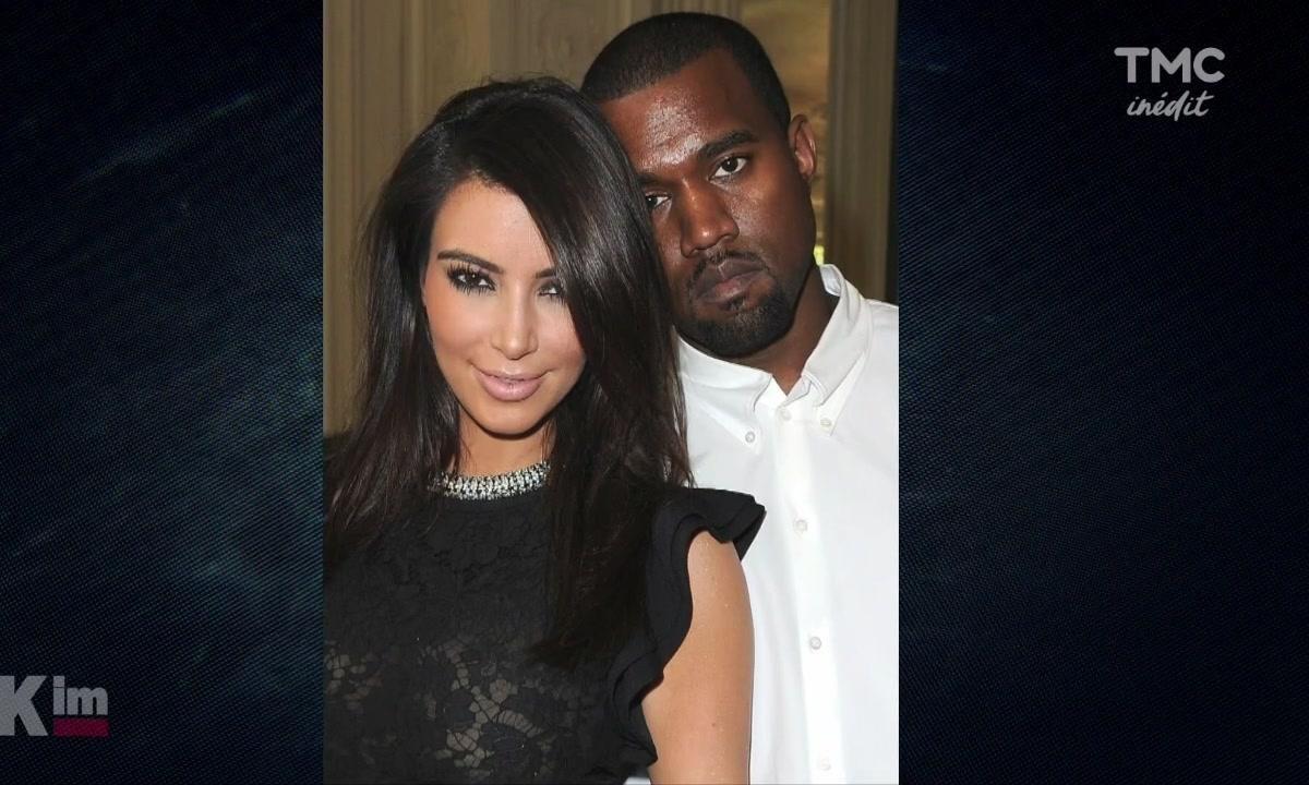 De bimbo à femme fatale : comment Kanye West a relooké Kim Kardashian