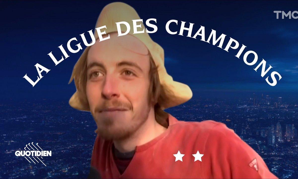 Bravo à Marseille pour sa deuxième étoile !
