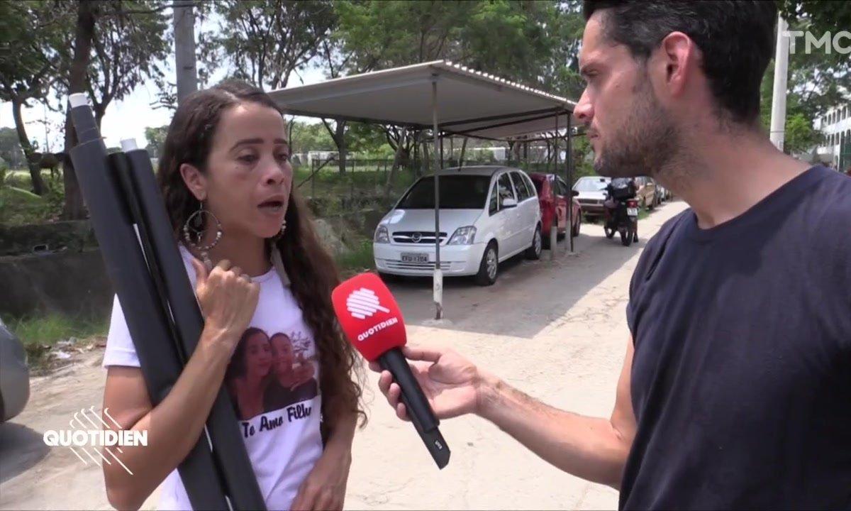 Brésil : bienvenue dans le pays de l'ultra violence