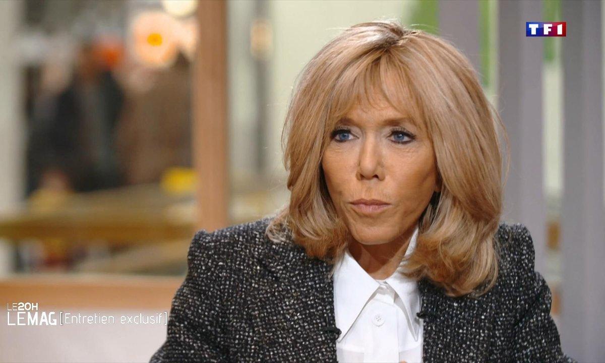 Le 20H Le Mag hors-série : Brigitte Macron, l'entretien exclusif