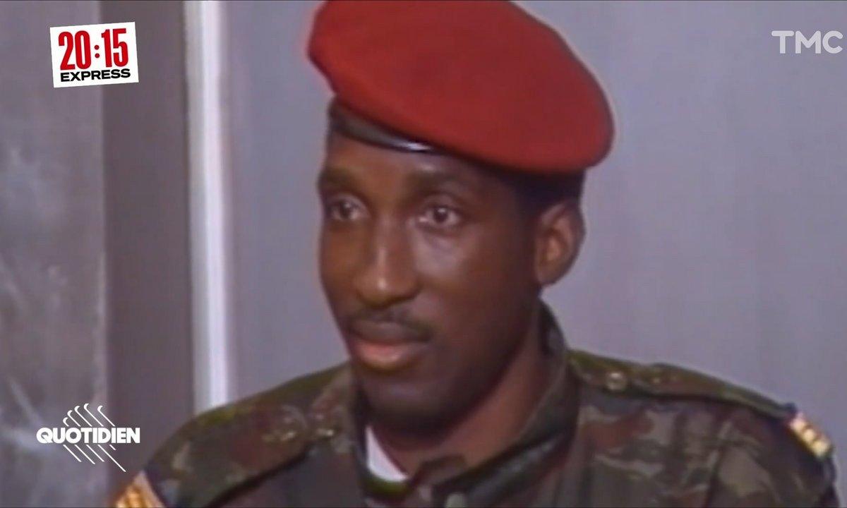 Burkina Faso : ouverture du procès des assassins de Thomas Sankara