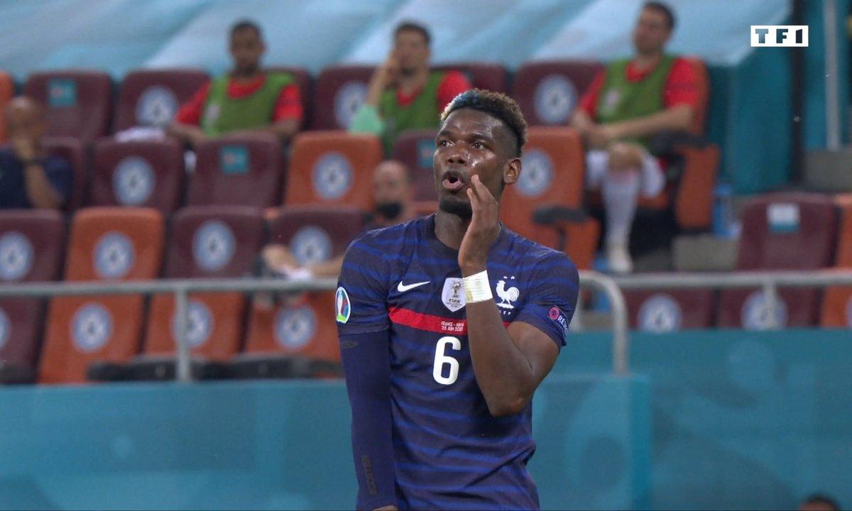Revivez le magnifique but de Paul Pogba sous tous les angles !