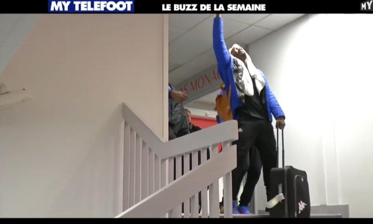 MyTELEFOOT - Le Buzz : Bastia en finale de Coupe de la Ligue