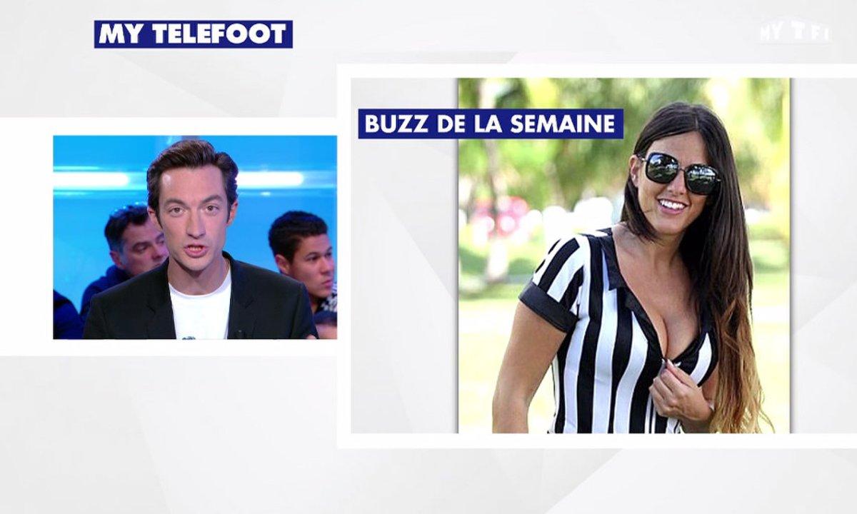 MyTELEFOOT - Le Buzz de la Semaine du 9 novembre 2014