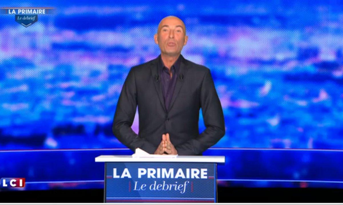 La Primaire, le Debrief - Version Canteloup