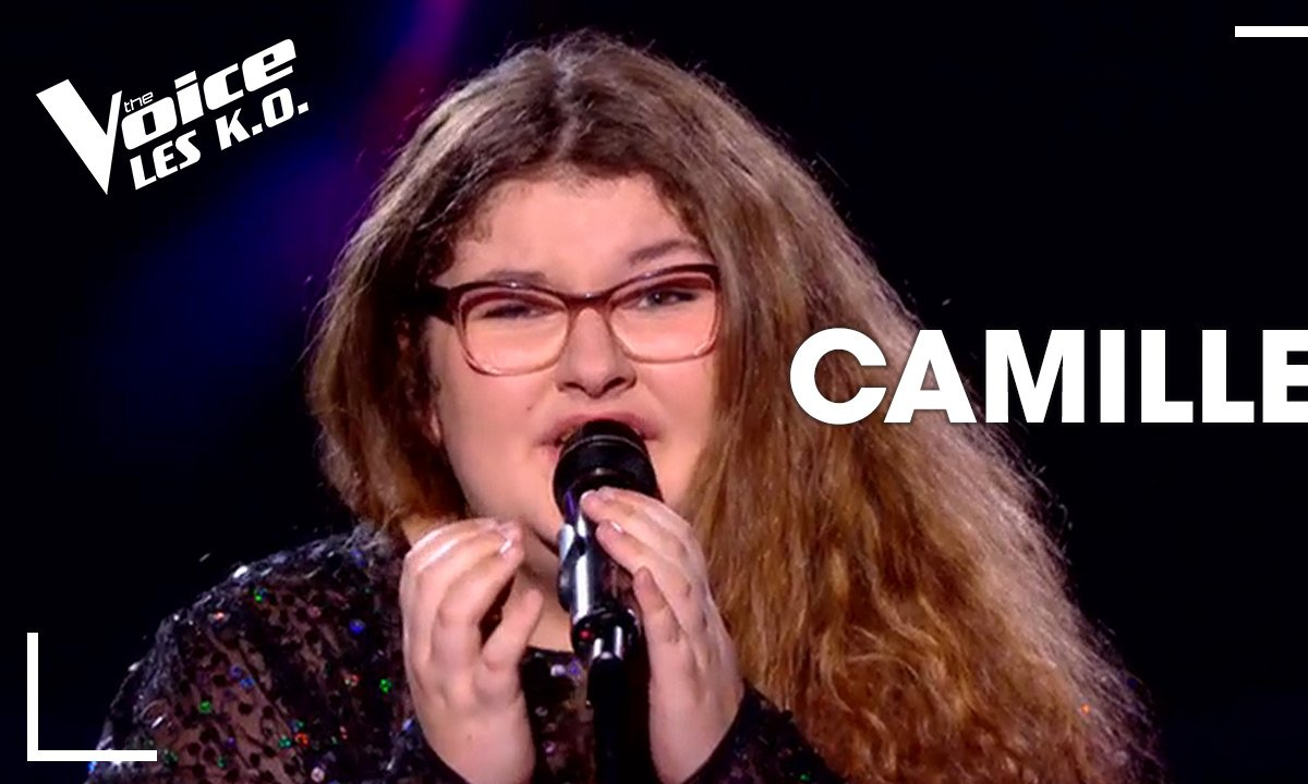 Camille – Viens on s'aime (Slimane)