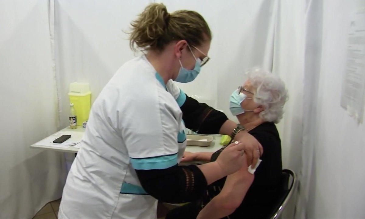 Campagne de vaccination : les contraintes des prises de rendez-vous
