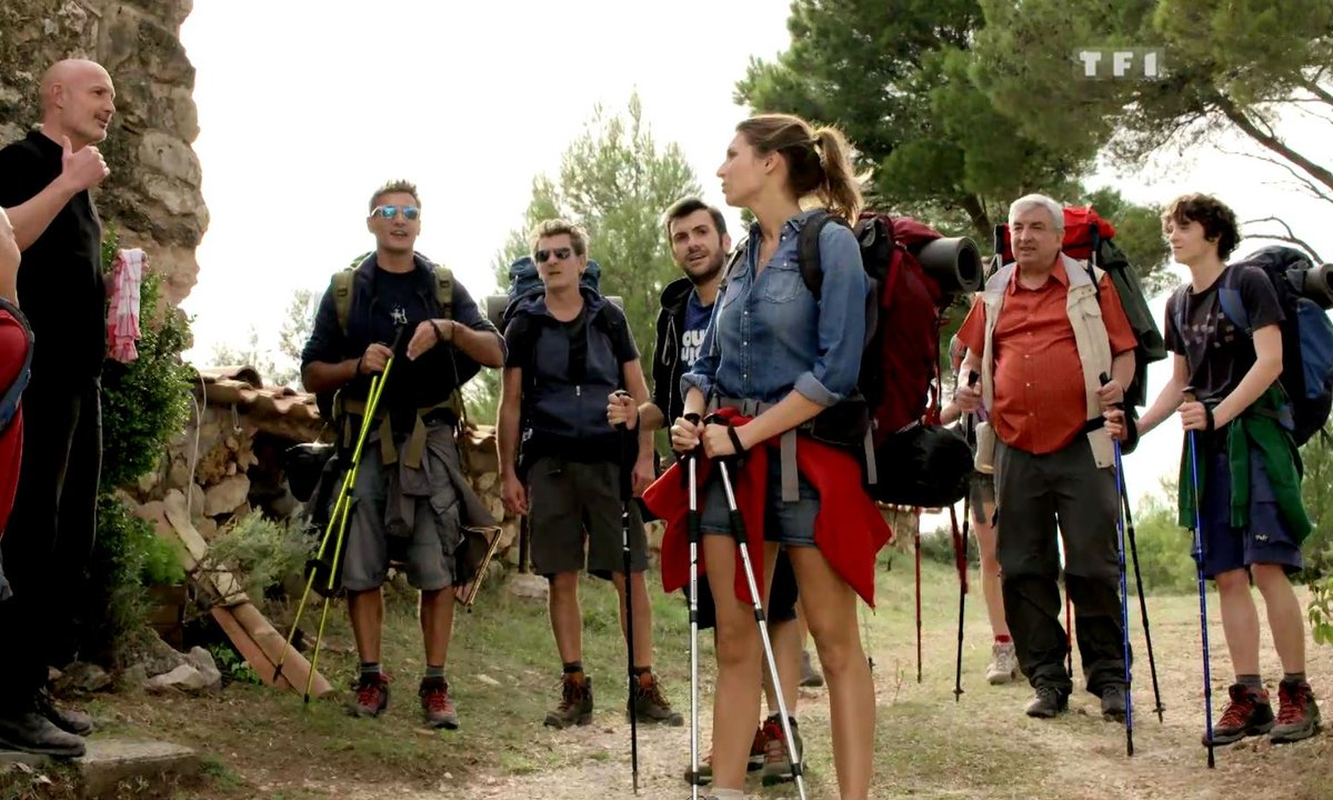 Pluie de guests pour Camping en Corse !