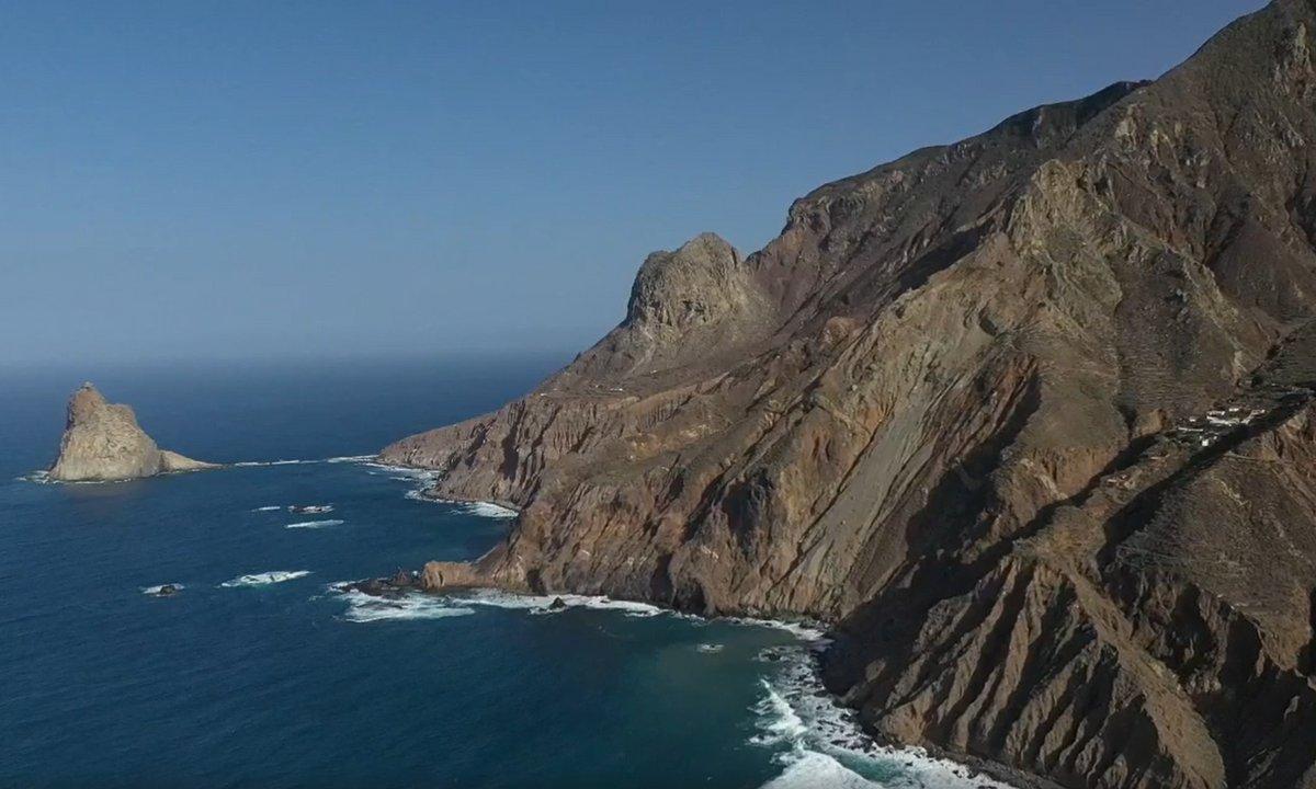 Parenthèse de rêve dans les îles Canaries