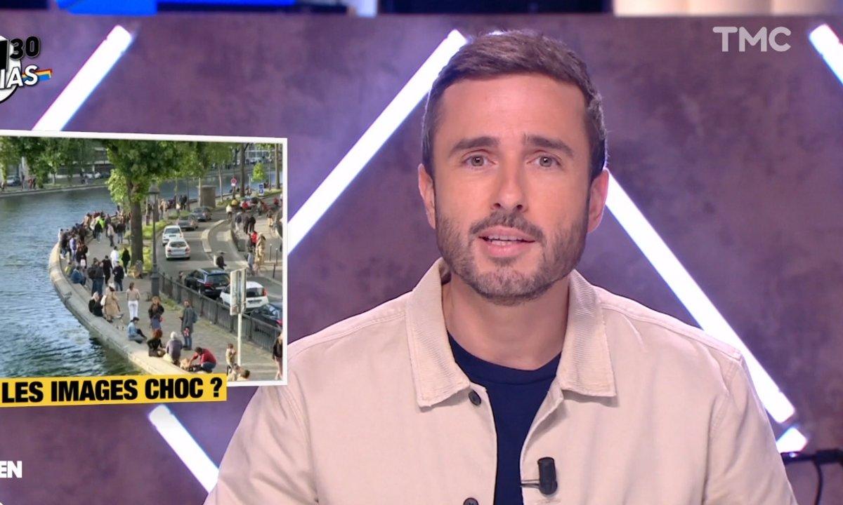 20h30 Médias : la police est-elle branchée sur BFMTV ?