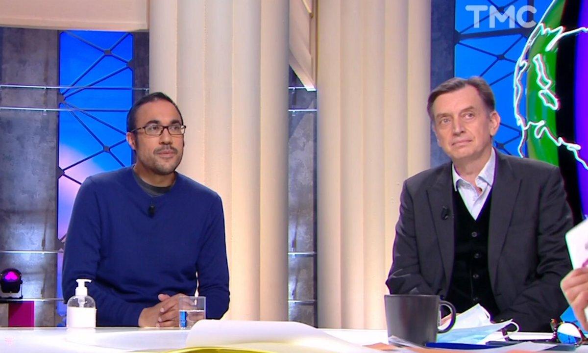 """Invités: Sylvain Venayre et Pierre Singaravélou pour """"Le magasin du monde"""""""