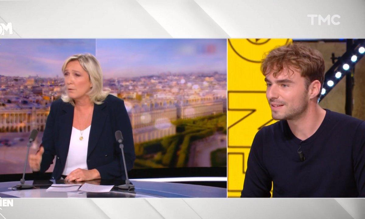Zoom 2022 : pourquoi Marine Le Pen dévisse-t-elle dans les sondages ?