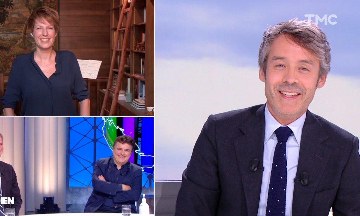 Invités : la stratégie de déconfinement vue par Natacha Polony, David Revault D'Allonnes et Patrick Pelloux (Partie 2)