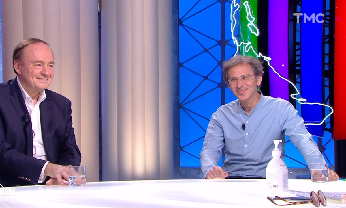 Invités : les Français et leur gouvernement, avec Jérôme Jaffré et Gilles Finchelstein