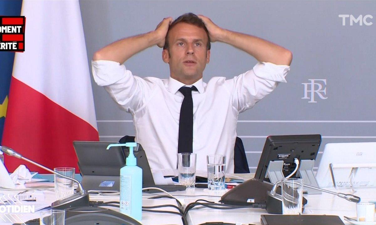 Le Moment de vérité : les annonces d'Emmanuel Macron pour la Culture