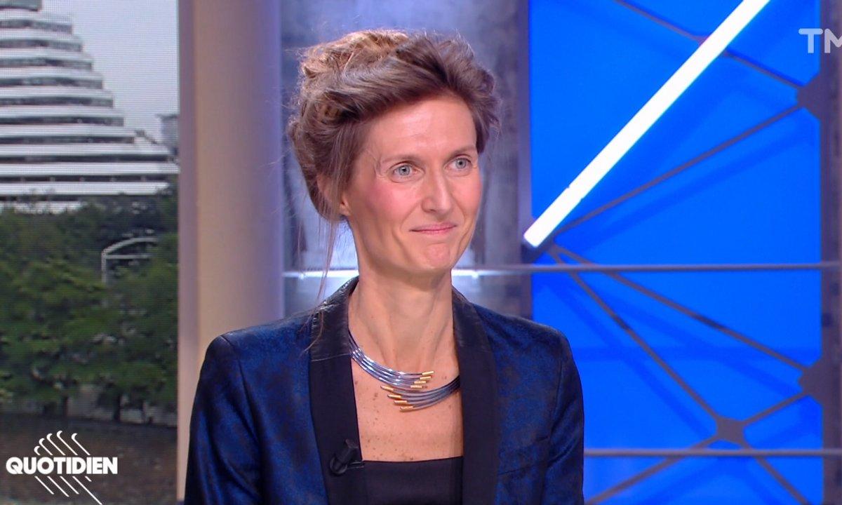 Invitée : la reprise économique et la dette après la crise avec Anne-Laure Kiechel, conseillère économique