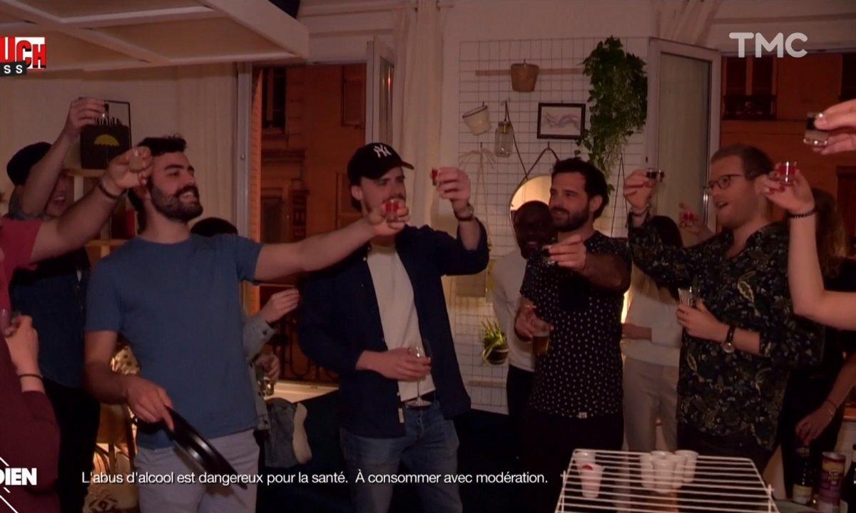 Chaouch Express : comment les Parisiens ont-ils fêté le déconfinement ce week-end ?