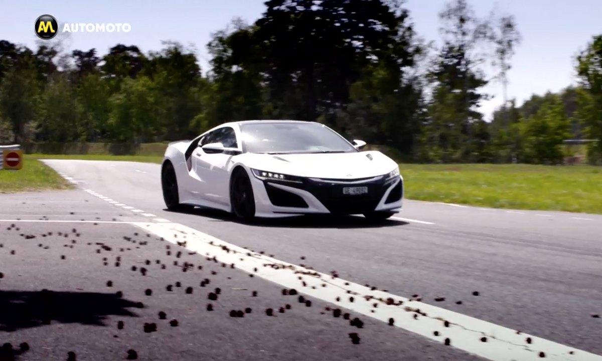 "Nissan GTR : la dynastie ""des monstres"""