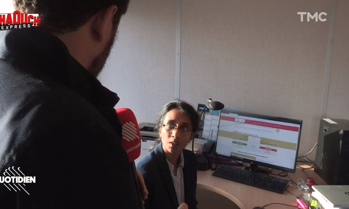Chaouch Express Spécial retraites : on a comparé le simulateur du gouvernement et celui des syndicats