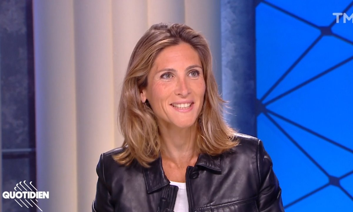Invitée : les effets du télétravail, avec la philosophe Julia de Funès