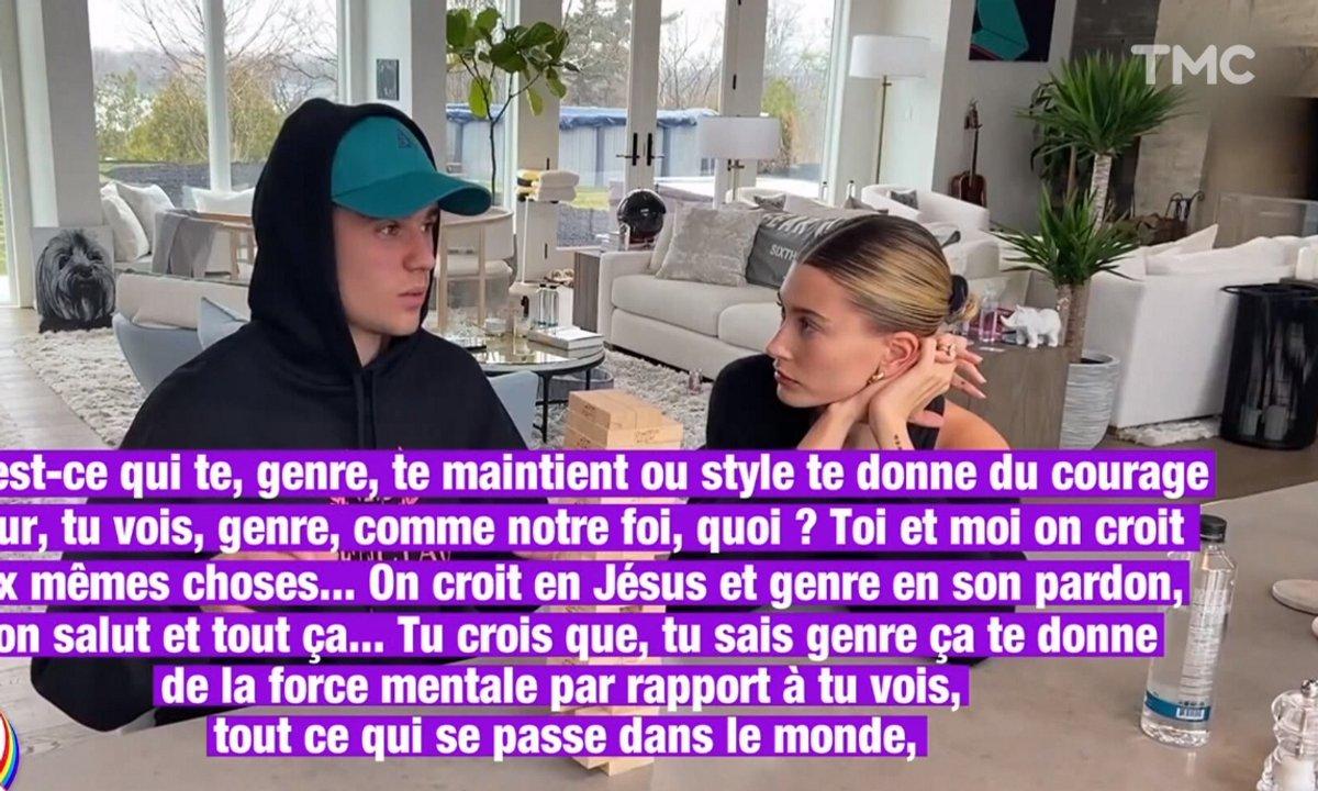 Le Petit Q : la nouvelle vidéo WTF de Justin Bieber et Hailey Baldwin