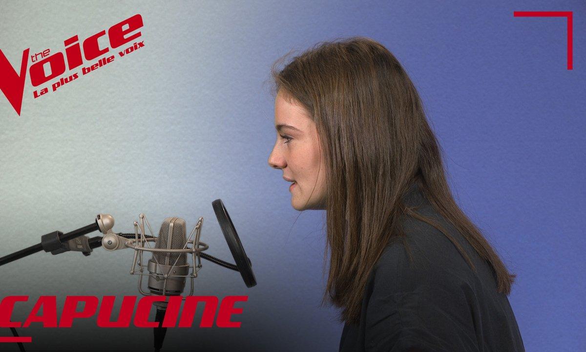 """La Vox des talents : Capucine - """"Lalalove"""" - BB Brunes"""