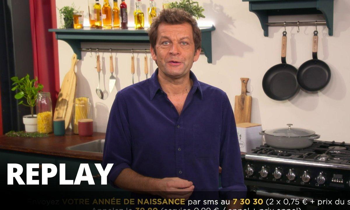Carrelet meunière au beurre de Charentes-Poitou