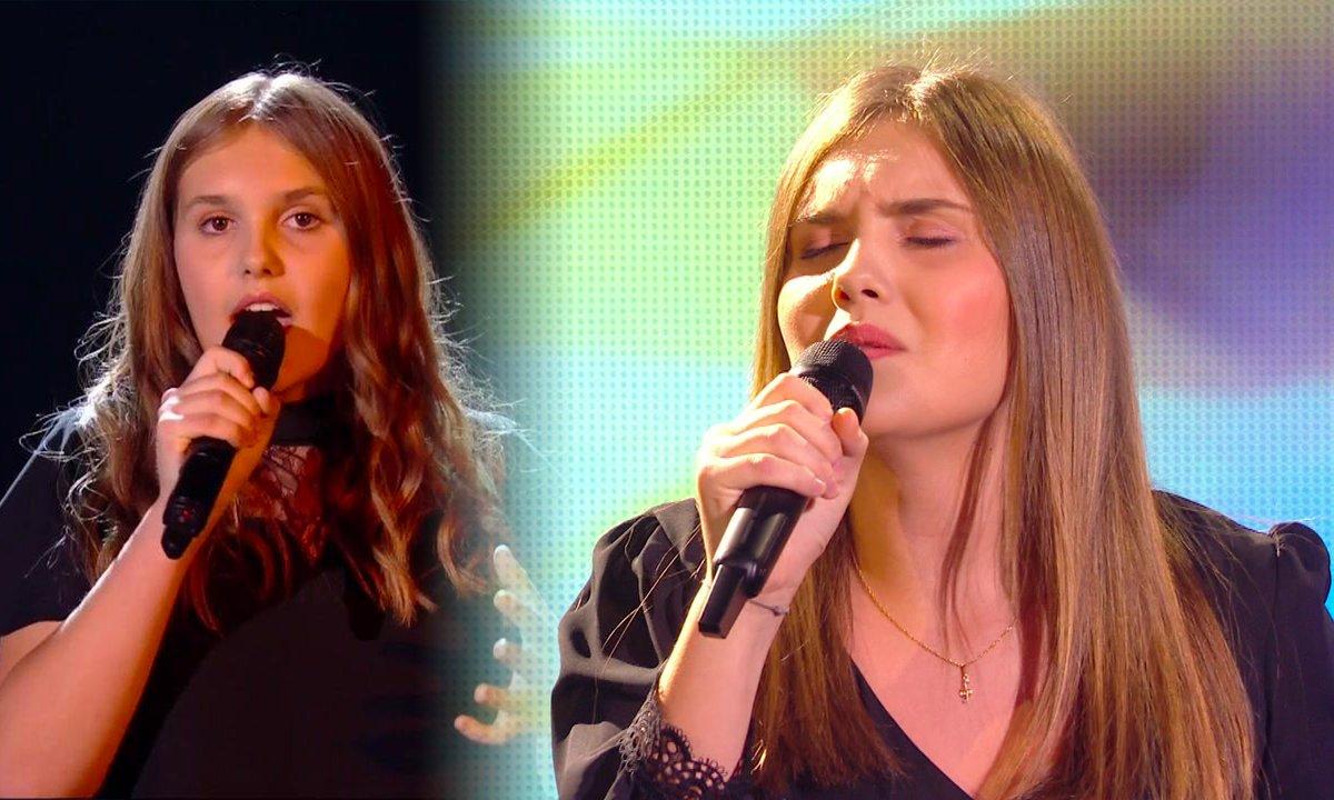 "The Voice All Stars – Cassidy chante ""Calling you"" de Jevetta Steele"