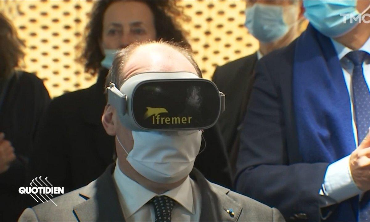 Castex sans complexe: le Premier ministre ou un Minion ?