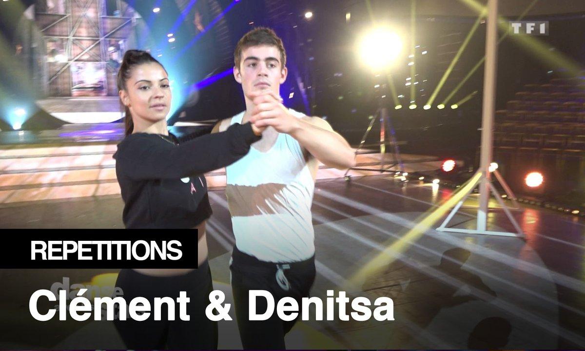 Répétitions - Casting 4* pour la chorégraphie de Clément Rémiens et Denitsa