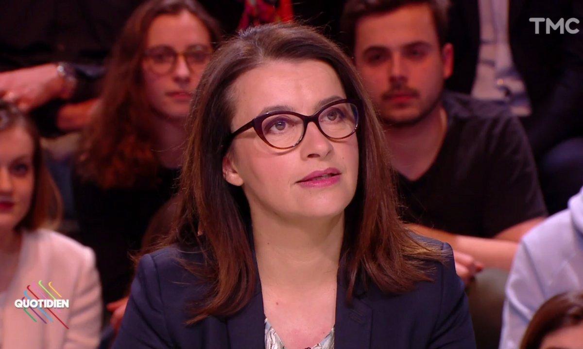 Qu'est-ce que l'Oxfam que va diriger Cécile Duflot ?