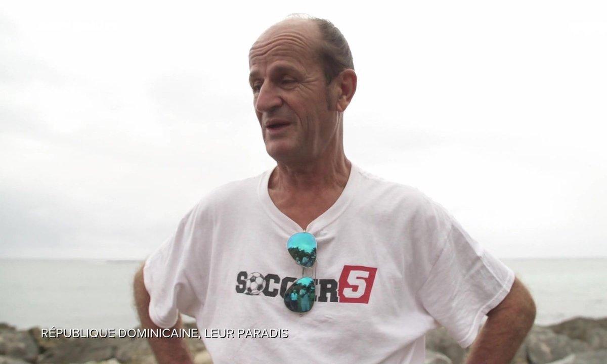 Ces Français qui ont construit leur petit coin de paradis en République Dominicaine