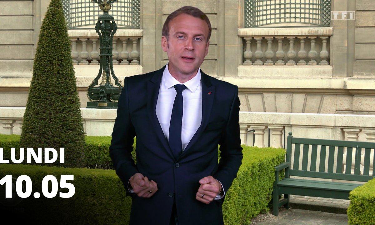 C'est Canteloup du 10 mai 2021