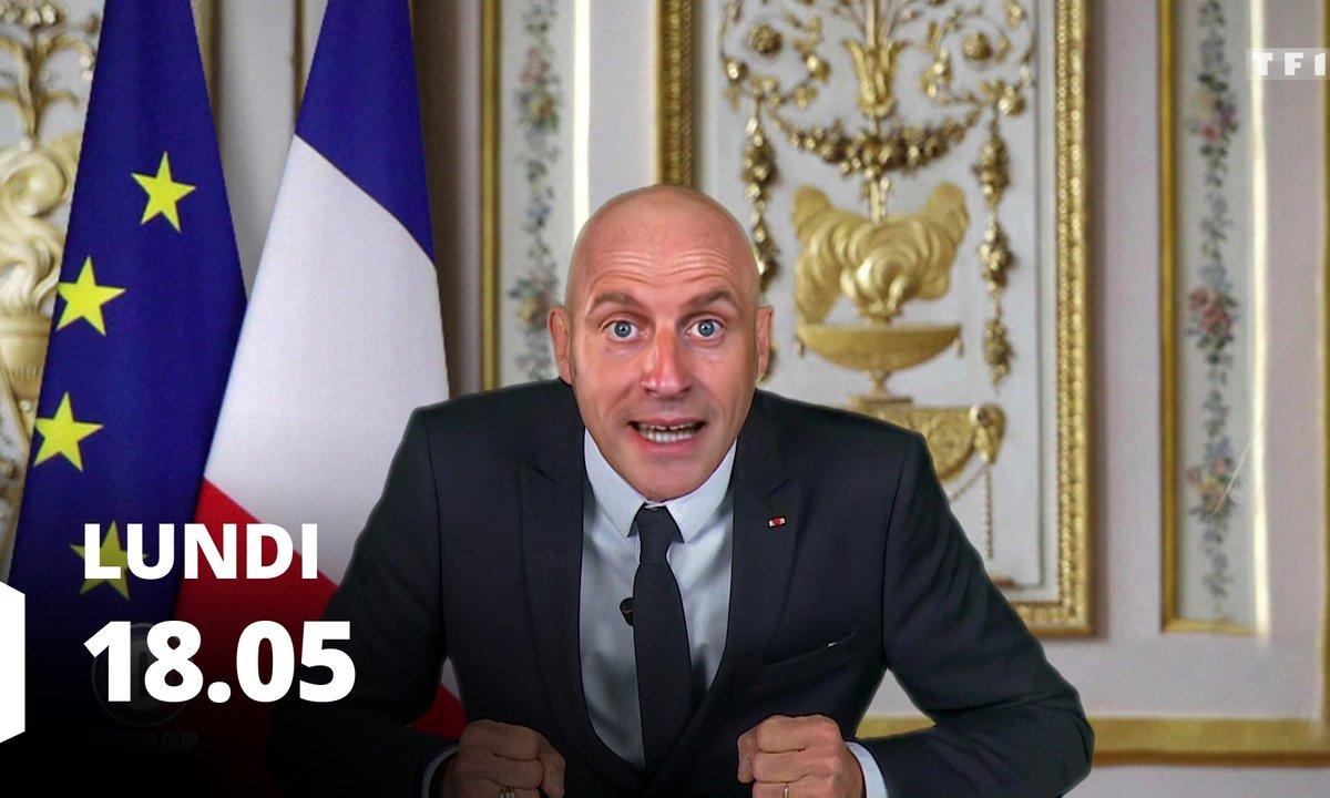 C'est Canteloup du 18 mai 2020