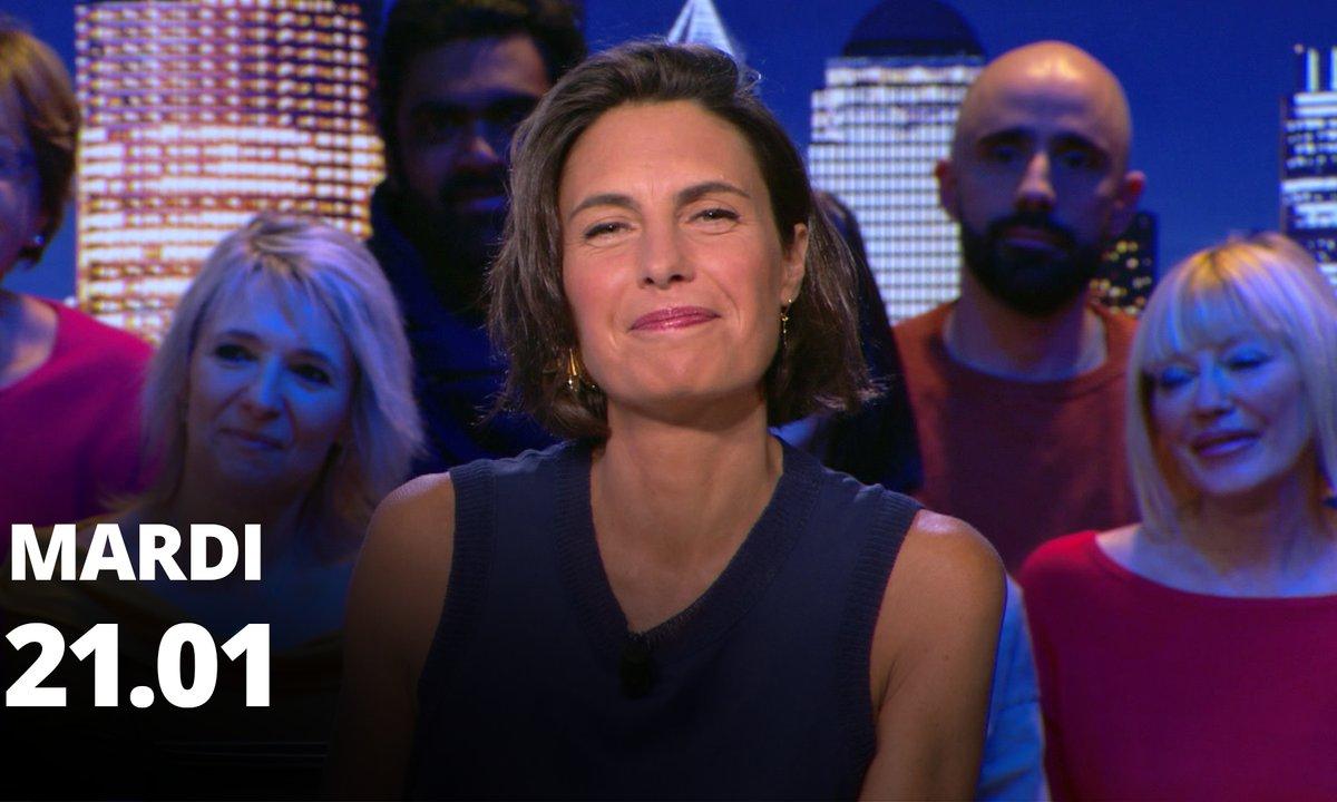 C'est Canteloup du 21 janvier 2020