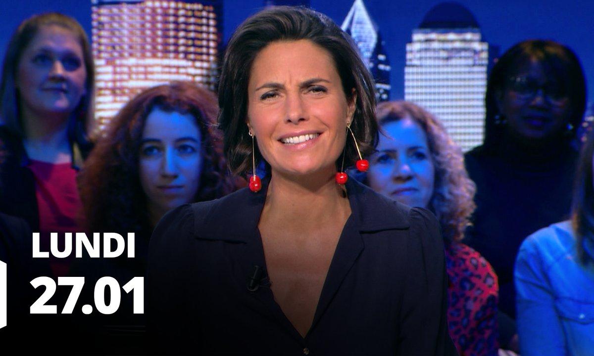 C'est Canteloup du 27 janvier 2020