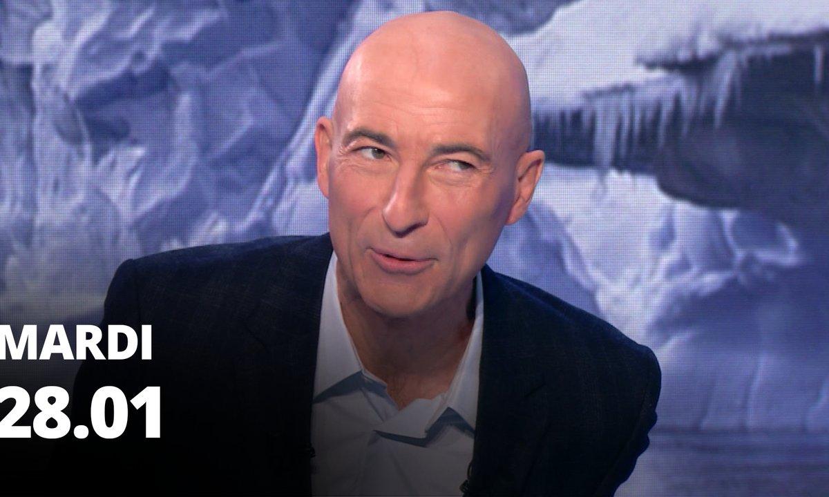 C'est Canteloup du 28 janvier 2020