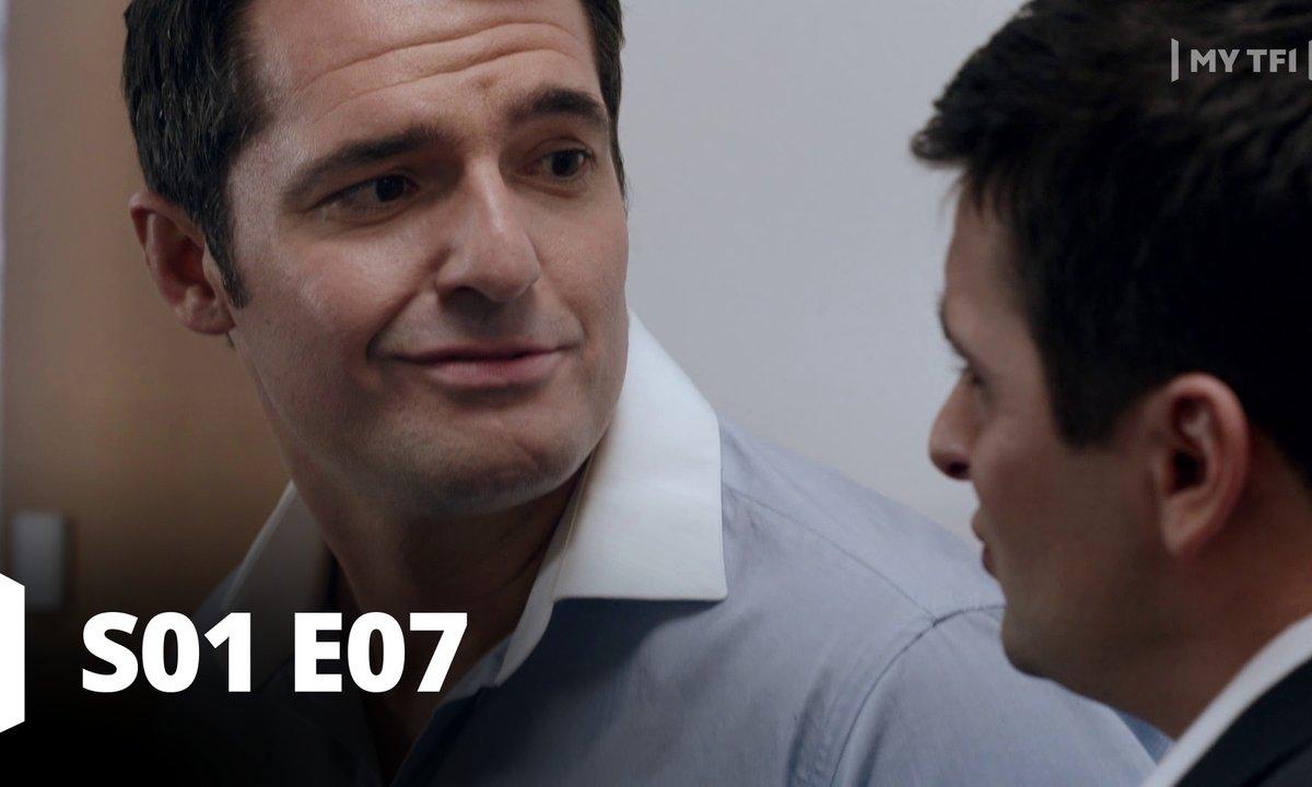 C'est la crise ! - S01 E07 - Douche froide