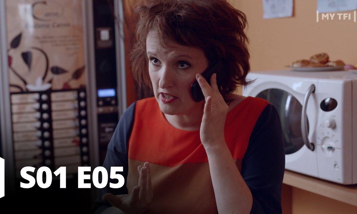 C'est la crise ! - S01 E05 - Mamie Cougar