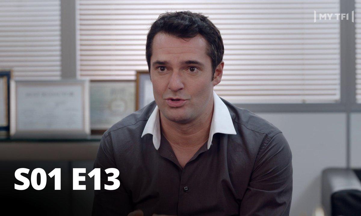 C'est la crise ! - S01 E13 - Un père parfait ?