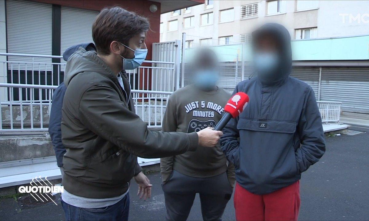 Champigny-sur-Marne : que s'est-il passé lors de l'attaque d'un commissariat ?