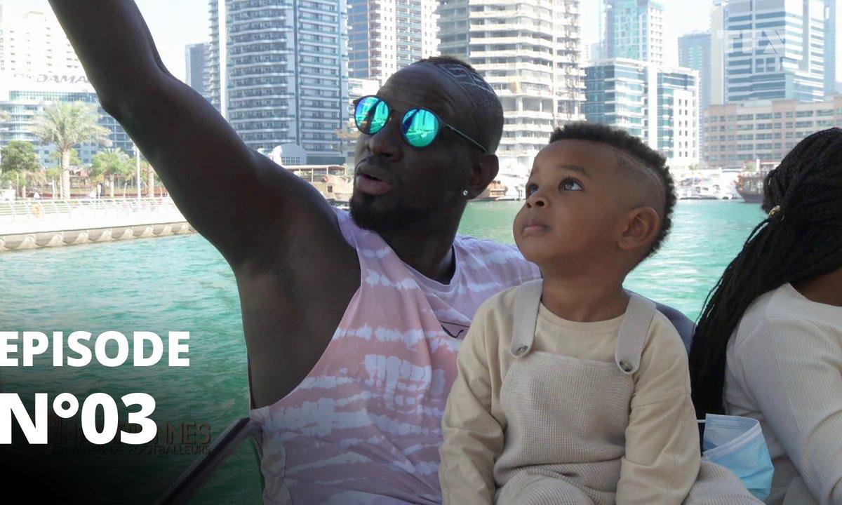 Championnes : familles de footballeurs - Episode 03