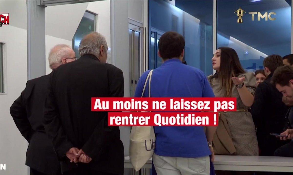 Chaouch Express : à l'élection du nouveau patron des Républicains