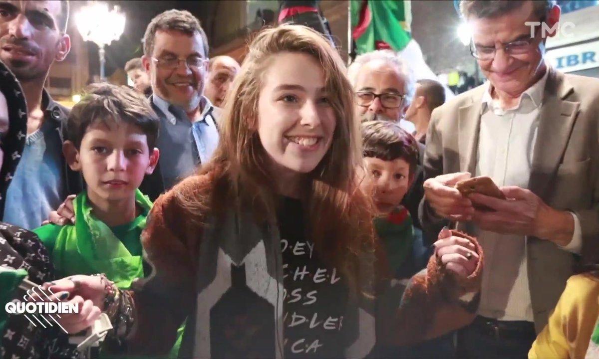 Chaouch Express : l'Algérie célèbre le départ de Bouteflika, mais n'a pas dit son dernier mot