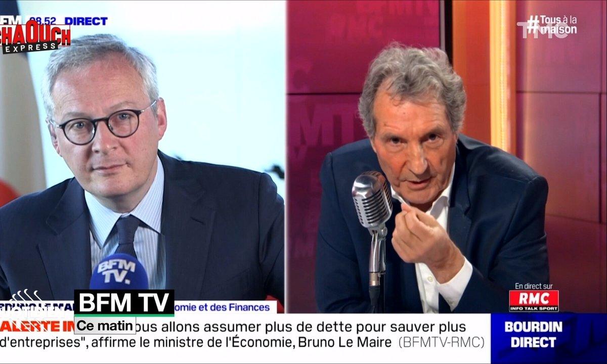 Chaouch Express : après la crise, devra-t-on travailler plus ?