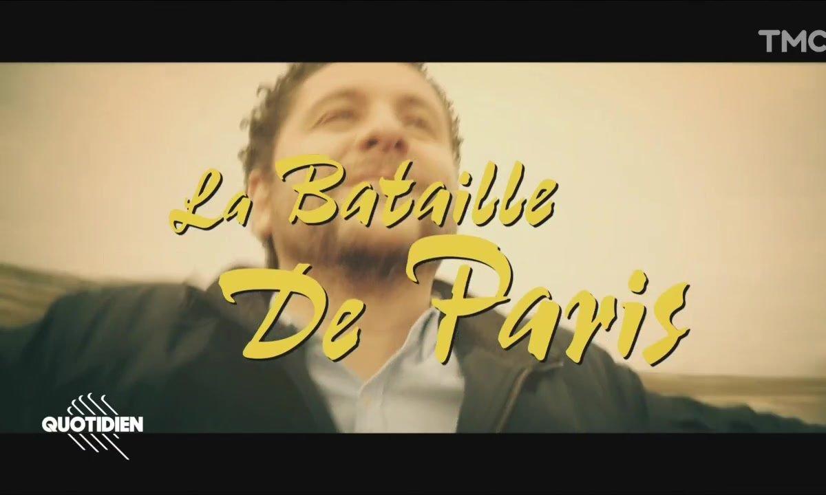 Chaouch Express : la bataille électorale de Paris a commencé