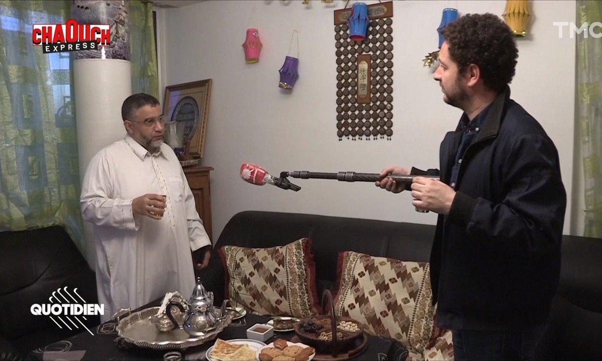 Chaouch Express : comment célébrer le ramadan en plein confinement ?